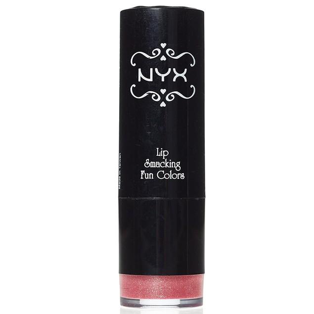 NYX Round Lip Stick - LSS641 Rose Bud