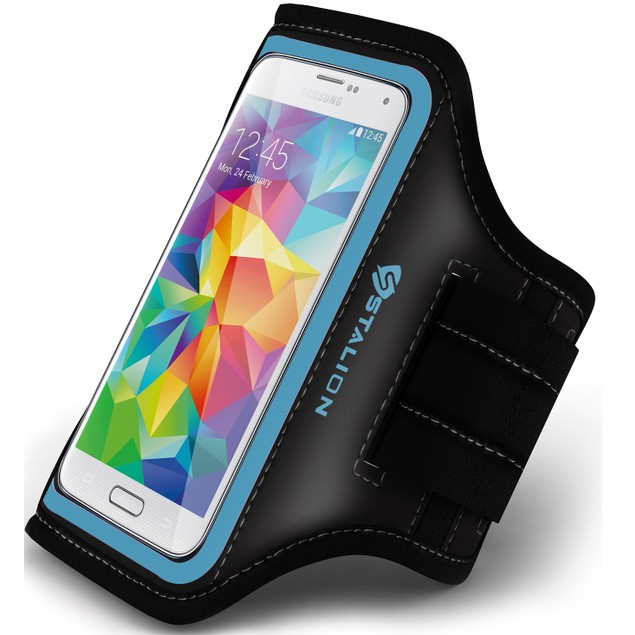 Stalion Sports Running Gym Armband Case Cover for Samsung Galaxy S5