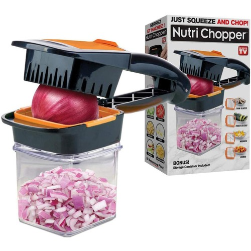 Nutrichopper Multi-Purpose Food Chopper