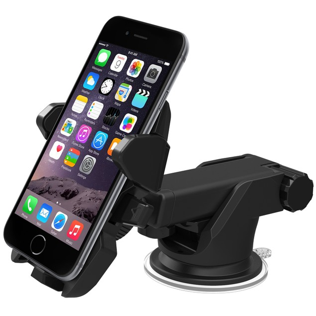 iOttie Easy One Touch 2 Car Mount for iPhone & Smartphones