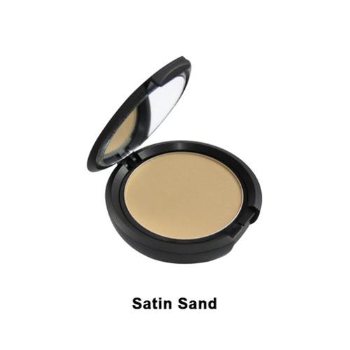 Satin Sand (N) HD Pro Powder Foundation 41oz. Graftobian Cruelty Free USA