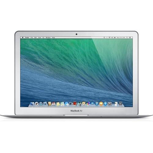 Apple MacBook Air MD760LL/A Intel Core i5-4250U, Silver (Refurbished)