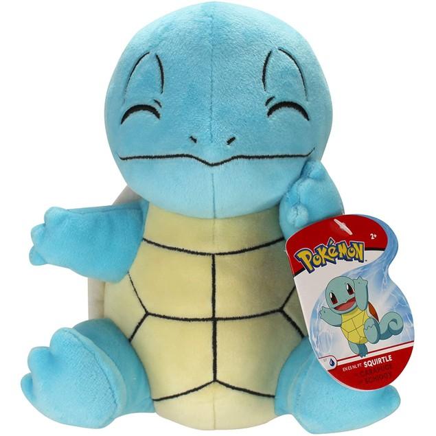 Squirtle (Pokémon) 8 Inch Plush