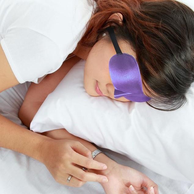 3D Memory Foam Sleep Mask