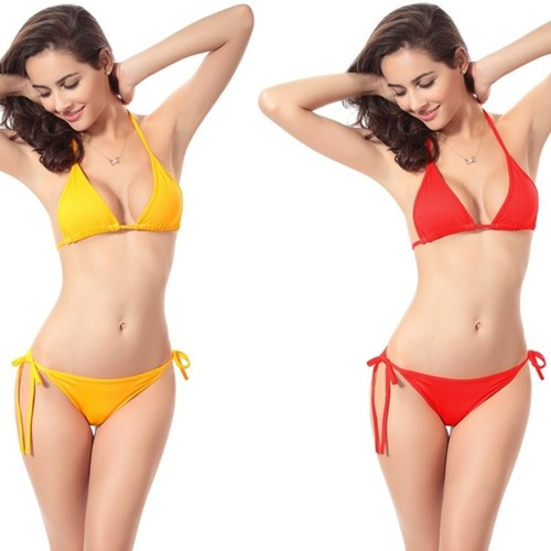 Candy Color Swimwear- 7 Colors