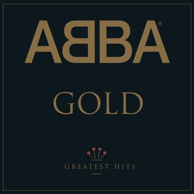 ABBA - Gold - Greatest Hits Vinyl