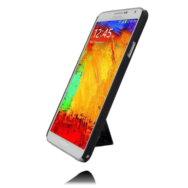 Stalion Secure Belt Clip Holster Case Kickstand for Samsung Galaxy Note 3