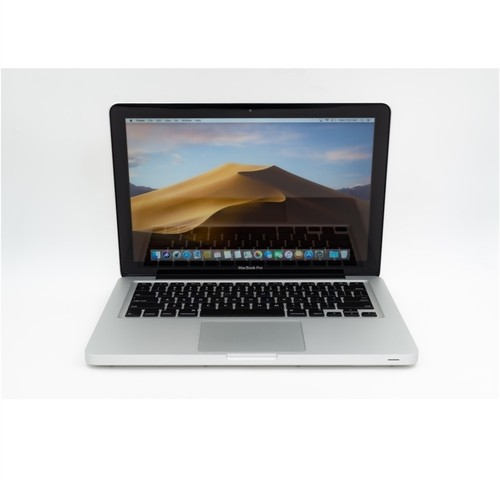 "Apple Macbook Pro 13.3"", 4GB/500GB (Certified Refurbished)"