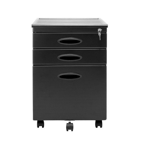 Offex File Cabinet