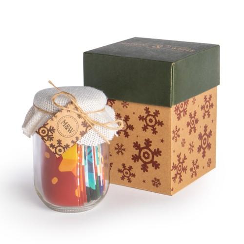 Mindfulness Jar   MandW Advent Calendar