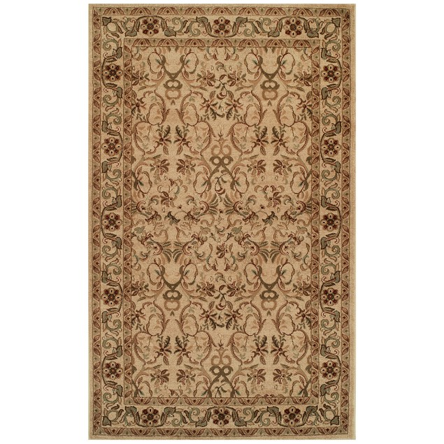 Elegant Heritage Area Rug Collection