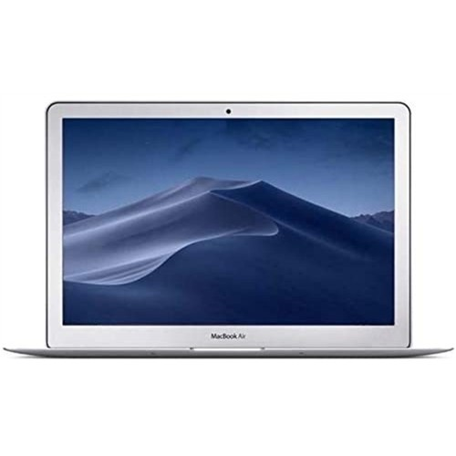 """Apple MacBook Air MD760LL/B 13.3"""" 256GB,Silver (Scratch and Dent)"""