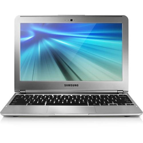 """Samsung Chromebook 303 11.6"""" 16GB Samsung Exynos 5250 ChromeOS,Silver (Used -"""