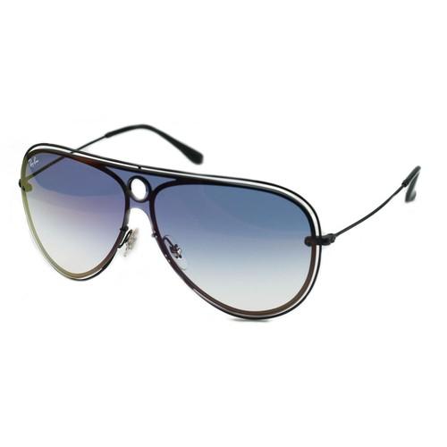Ray-Ban Men's Sunglasses RB3605N 186/X0 Black 32 140 Full Rim