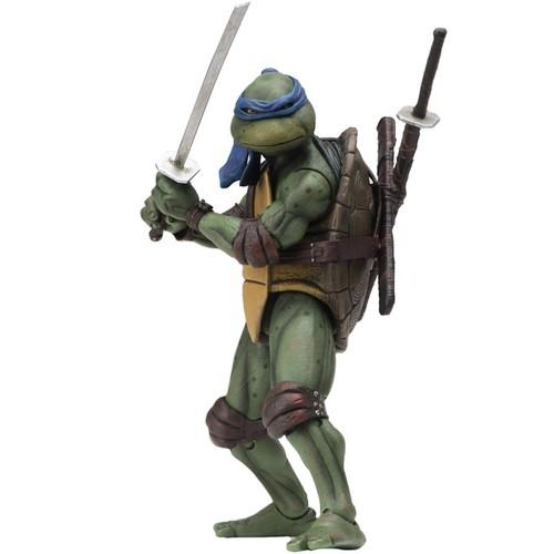 Leonardo (Teenage Mutant Ninja Turtles 1990) Neca Action Figure