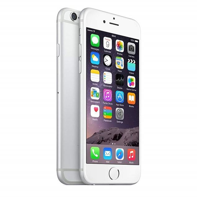 "Apple iPhone 6 16GB 4.7"" 4G LTE CDMA Unlocked - Silver"