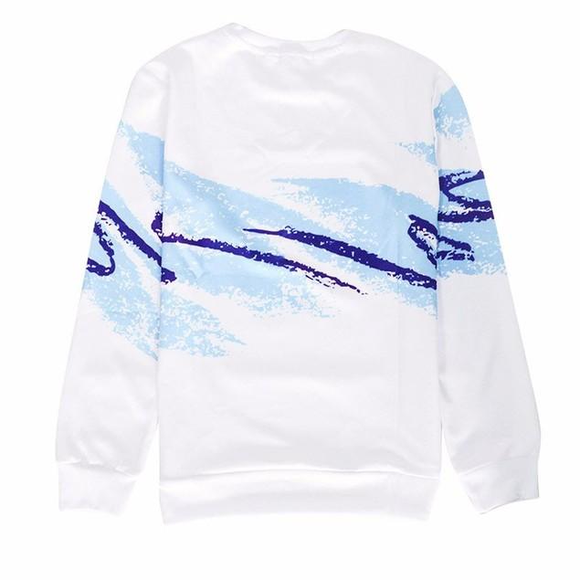 Jazz Design LONG SLEEVE Sweatshirt