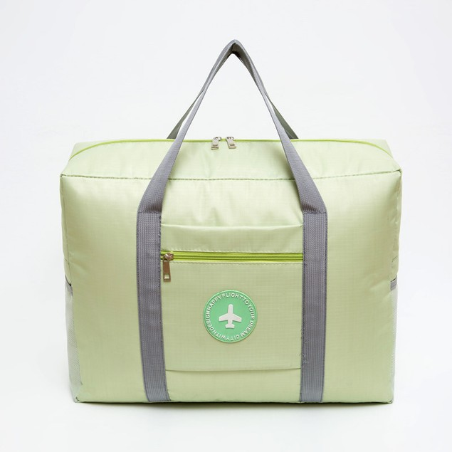 Large Capacity Of Foldable Travel Airplane Bag