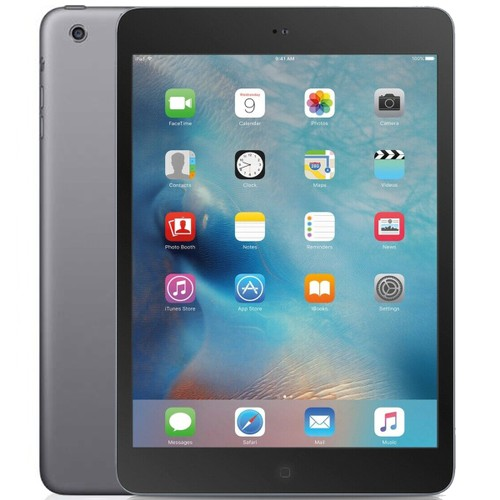 """Apple iPad Mini (1st Gen) 16GB - Wi-Fi - 7.9"""" - Space Gray - Grade B"""