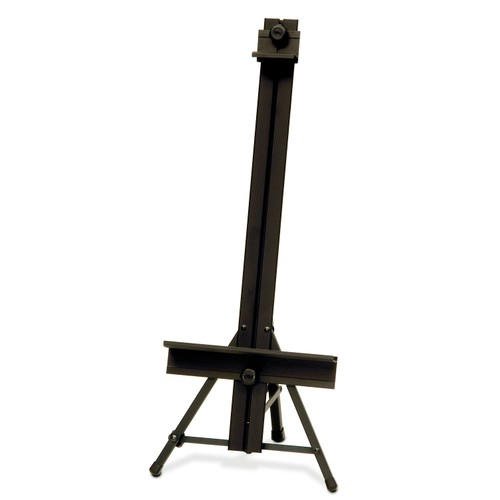 Offex Premier Table Top Easel Black