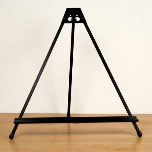 Offex Light Weight Folding Easel - Black