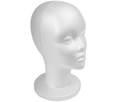 SHANY Styrofoam 12 Inches Model Head Was: $79.95 Now: $10.99.