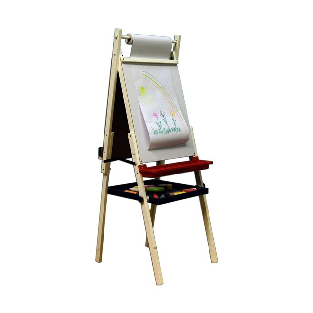 Offex Kids Easel with Storage