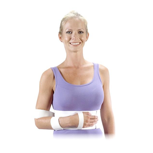 Bilt-Rite Mastex Health Shoulder Immobilizer - Medium