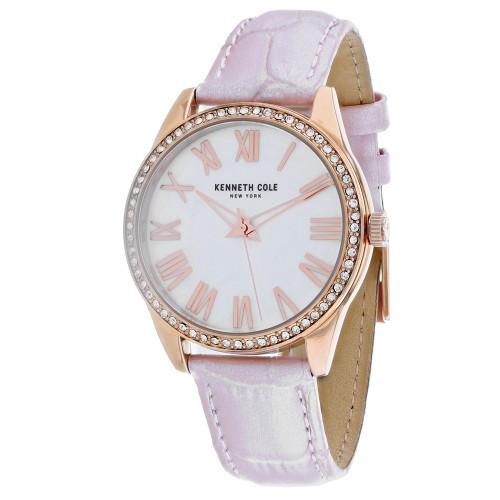Kenneth Cole Women's Classic Mop Dial Watch - KC50941004