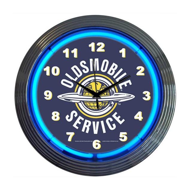 Neonetics Billiards Spaceballs Neon Clock