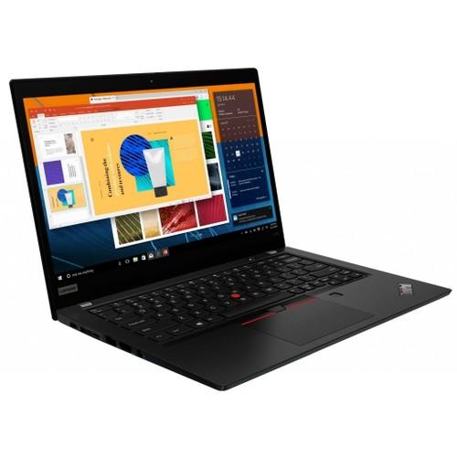 "Lenovo ThinkPad X390 13.3"" 256GB Win10,Black(Certified Refurbished)"