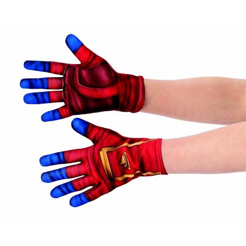 Adult Captain Marvel Gloves