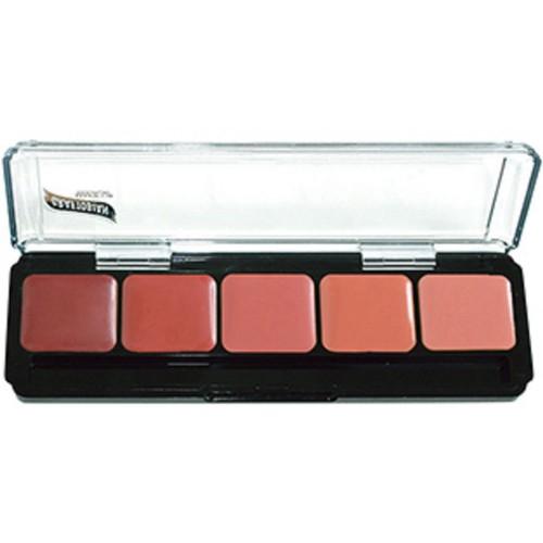 Blush Palette HD Glamour Creme Foundation Palette