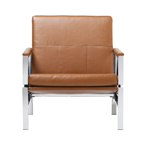 Offex Atlas Chair Bonded Leather