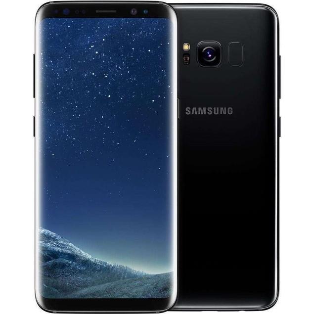 Samsung Galaxy S8 LTE Smartphone 64GB - TMobile - Black