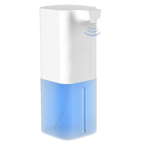 Rechargeable Automaitc Liquid Soap & Hand Sanitizer Dispenser