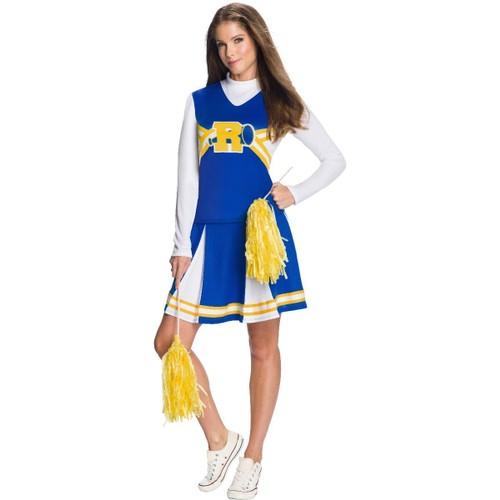 River Vixens Cheerleader Riverdale Women's Costume