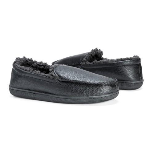 MUK LUKS ® Men's Moccasin Slippers