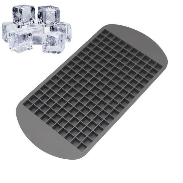 Mini Ice Maker Tray 2-Pack