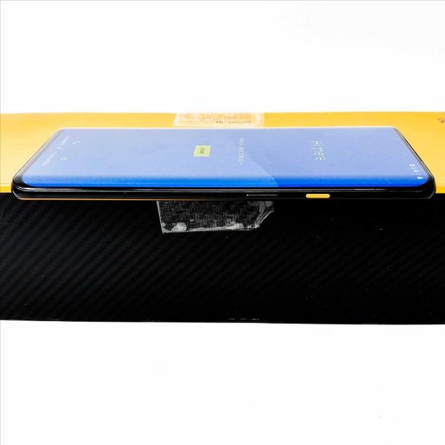 MINT OnePlus 7T Pro 5G McLaren Edition 256GB 12GB RAM Smartphone - Orange