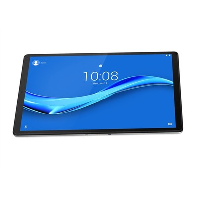 "Lenovo Tab M10 Gen 2 10.1"" 64GB,Platinum Gray (Certified Refurbished)"