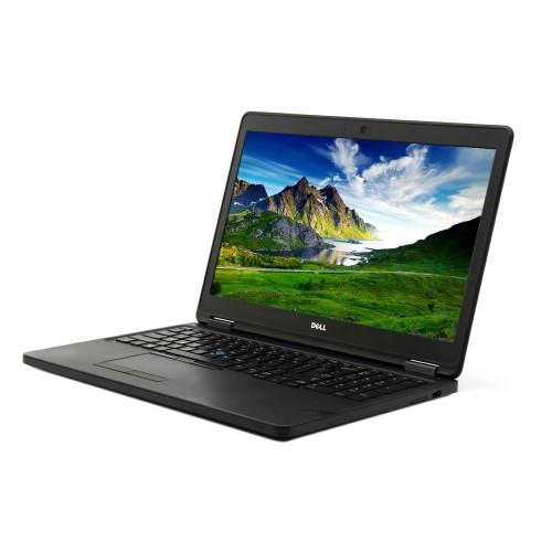 """Dell 15.6"""" Latitude E5550 (Intel Core i5 2.9 GHz, 4GB RAM, 128GB SSD)"""