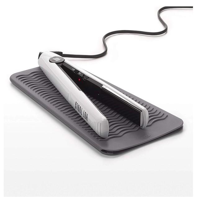Curling Iron Mat