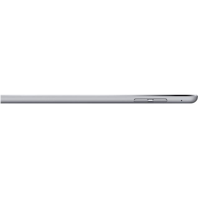 "Apple iPad Air 2 9.7"" Tablet 64GB WiFi,Space Gray (Refurbished)"