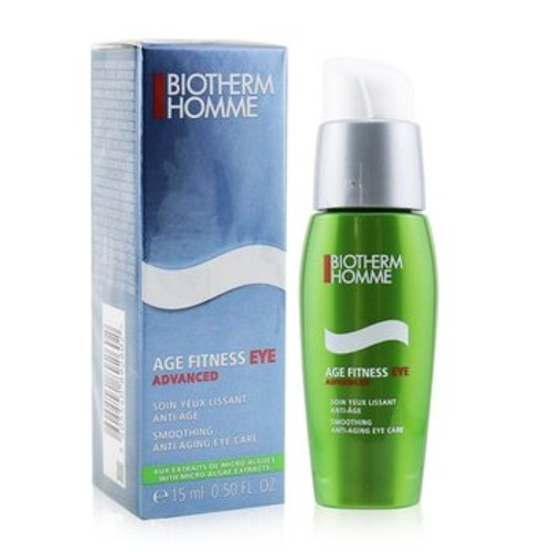 Biotherm Homme Age Fitness Advanced Eye (Smoothing Anti-Aging Eye Care)