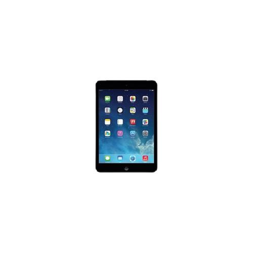 Apple iPad Mini 2, ME276LL/A, A7/16GB, Space Gray/Black (Refurbished)