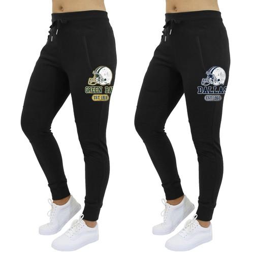 Women's Football Home Team Jogger Sweatpants
