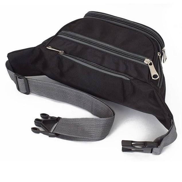 Sport Fanny Pack/Crossbody Shoulder Bag - Assorted Colors