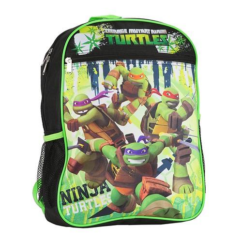 Ninja Turtles 15 inch Backpack
