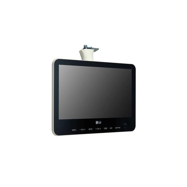 """LG 15LT766A 15.6"""" Smart LED HDR TV,Black (New Open Box)"""